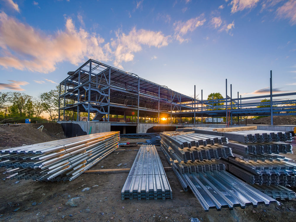 Steel Building Prices & Cost Estimator