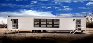 Mobile Office Trailers For Rent or Sale