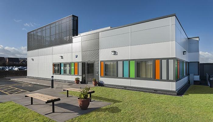 modular architecture & design