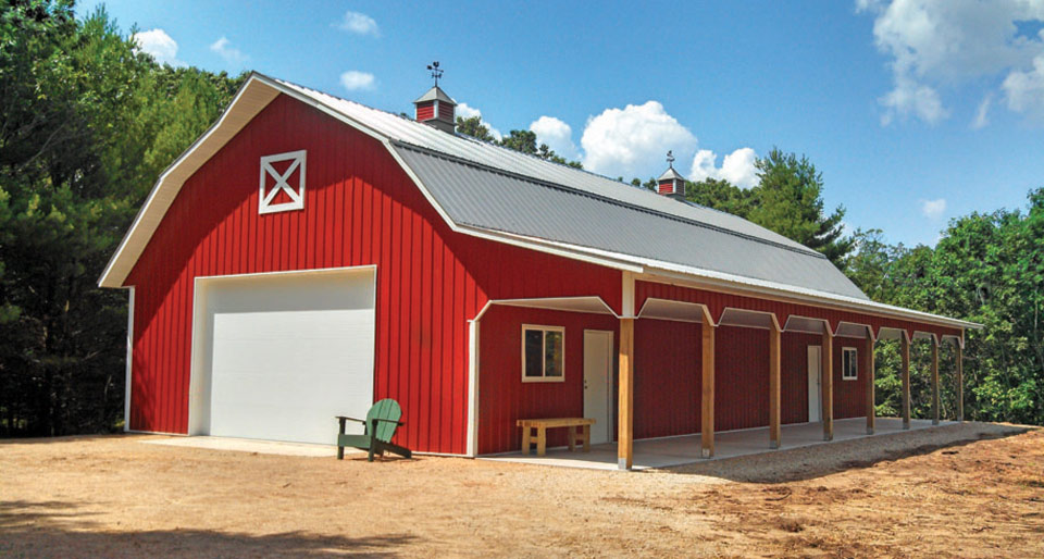 Barndominium Ultimate Guide Metalbuildings Org
