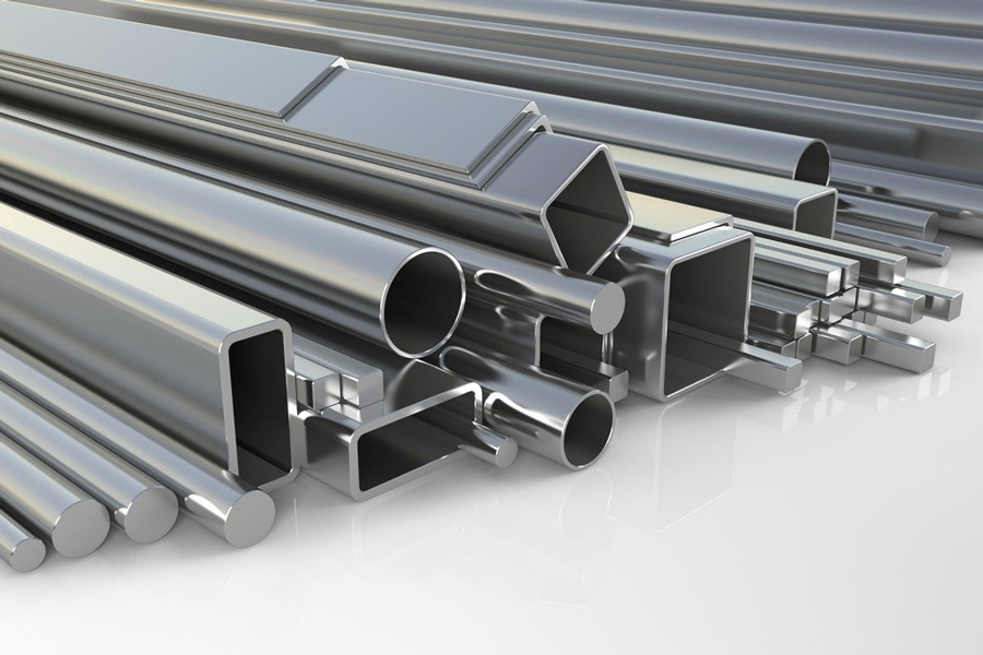 metal & steel fabrication for construction industry