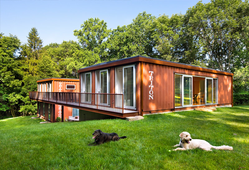 The Ultimate Guide To Shipping Container Homes Metalbuildings Org