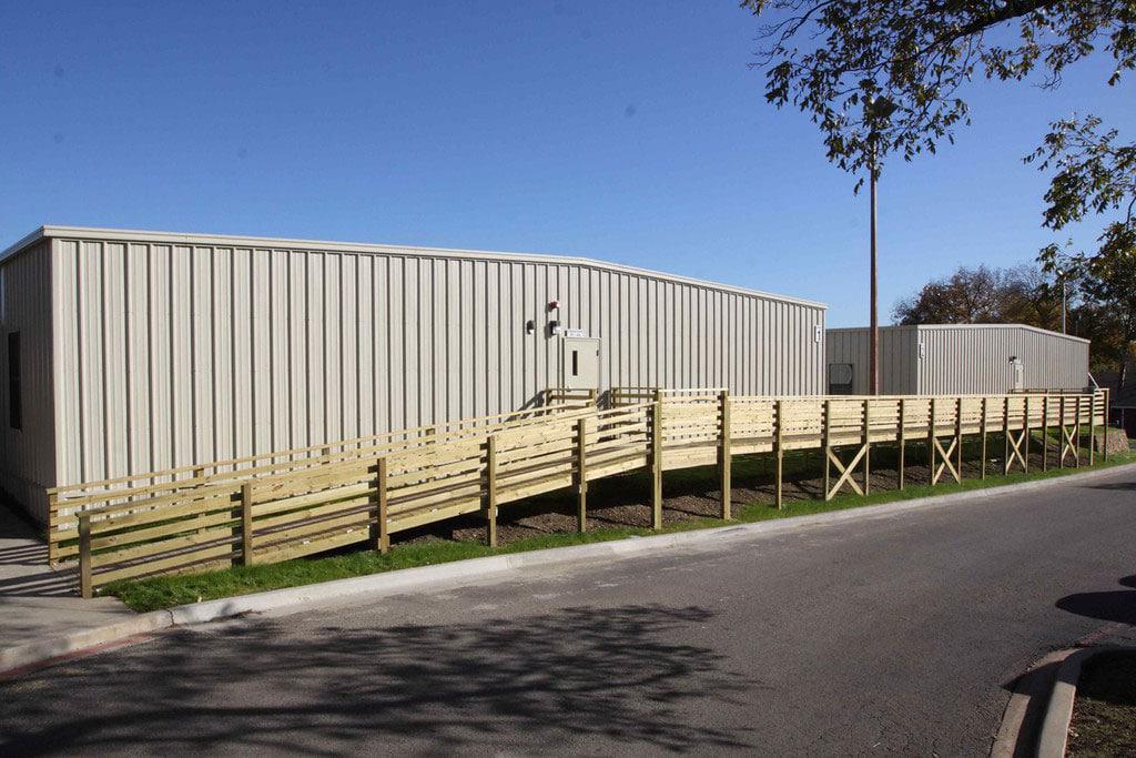 commercial modular buildings