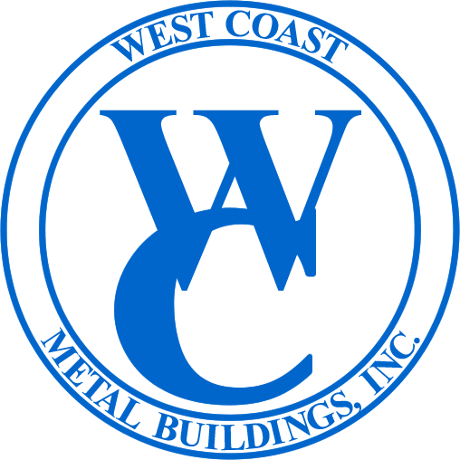 west coast metal buildings