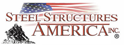 Steel Structures Of America
