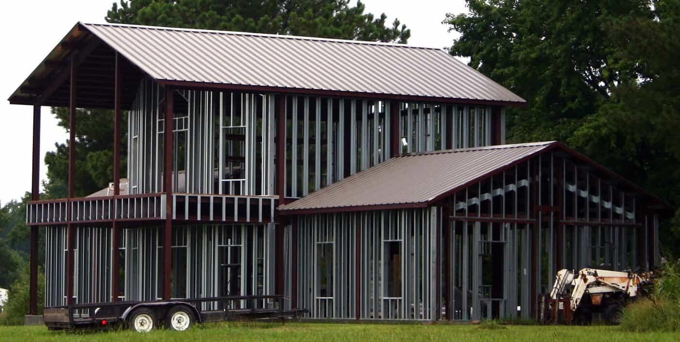 Metal Building Financing 101